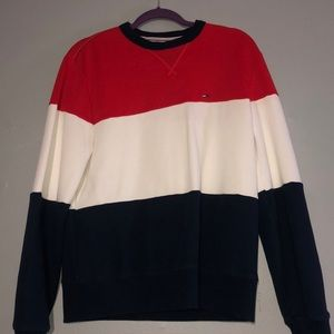 Tommy Hilfiger Colourblock Sweater